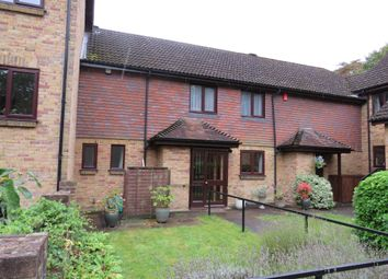 Thumbnail 3 bed terraced house for sale in Monmouth Square, Winchester