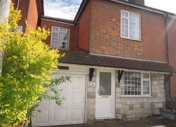 Thumbnail 3 bed semi-detached house for sale in Avenue Road, Southampton