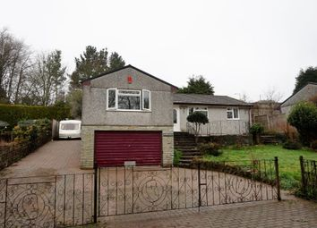 Thumbnail 3 bed detached bungalow for sale in Little Dean, Liskeard