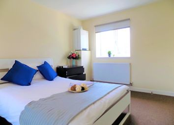Thumbnail 6 bed shared accommodation to rent in Charter Avenue, Coventry