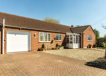 Thumbnail 3 bed detached bungalow for sale in Blows Lane, Boston