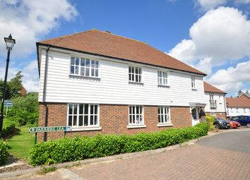 Thumbnail 1 bed flat to rent in Farriers Lea, Haywards Heath