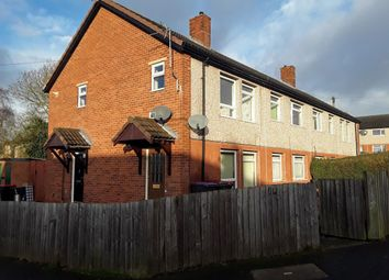Thumbnail 3 bedroom flat for sale in Gloucester Avenue, Dawley, Telford