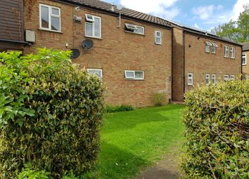 Thumbnail 3 bed flat to rent in Cobden Street, Peterborough