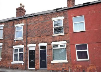 Thumbnail 2 bed terraced house for sale in Nottingham Road, Ilkeston
