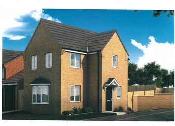 "Thumbnail 3 bed detached house for sale in ""The Mulberry"" Plot 84, Woodland Mews, Peterlee, County Durham"