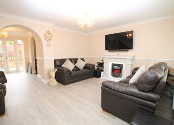 3 bed link-detached house for sale in St. Michaels Close, South Ockendon RM15
