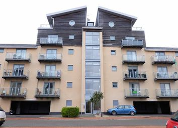 Thumbnail 2 bed flat for sale in Mimosa House, Barry, Vale Of Glamorgan