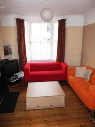 Thumbnail 4 bed town house to rent in Montreal Road, Brighton