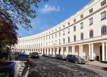 3 bed flat for sale in Park Crescent, Marylebone, London W1B