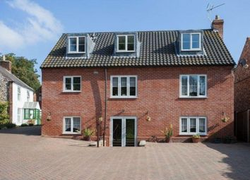 Thumbnail 5 bedroom detached house for sale in High Street, Coltishall, Norwich