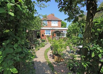 Thumbnail 3 bed detached house for sale in Church Road, Albrighton