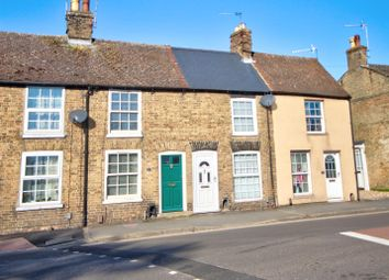 Lynn Road, Ely CB6. 2 bed terraced house for sale