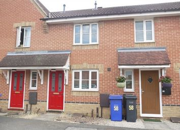 Thumbnail 2 bed terraced house to rent in Swiftsure Road, Chafford Hundred, Grays, Essex