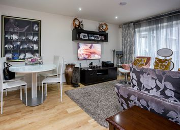 Thumbnail 3 bed flat for sale in Cavendish House, Boulevard Drive, London