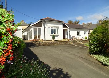Thumbnail 3 bed detached bungalow for sale in Chanters Road, Bideford