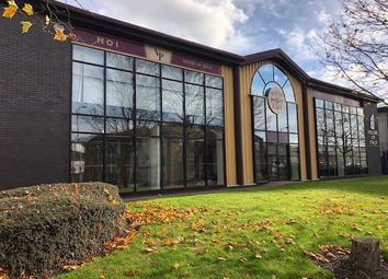 Thumbnail Warehouse to let in Point East, Virage Park, Walsall Road, Cannock, Staffordshire