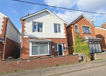 Thumbnail 3 bed detached house for sale in Grove Road, Alton