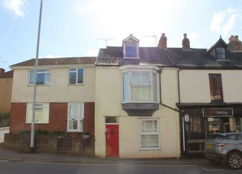 Thumbnail 7 bedroom end terrace house for sale in Mantle Street, Wellington, Somerset