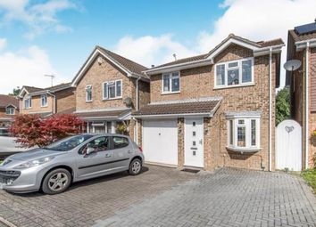 3 bed detached house for sale in Bracken Lea, Chatham, Kent ME5