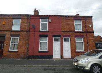Thumbnail 2 bed terraced house for sale in Exeter Street, St. Helens