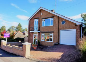 Thumbnail 3 bed detached house for sale in Longacre, Woodthorpe