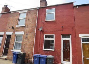 Thumbnail 2 bed terraced house for sale in Spencer Street, Mexborough