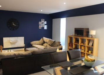 Thumbnail 2 bed flat for sale in Barne Road, Plymouth