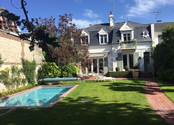 Thumbnail 3 bed villa for sale in Deauville, Deauville, France