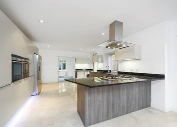 Thumbnail 5 bedroom property to rent in Grange Park Place, London