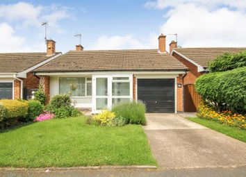 Thumbnail 3 bed detached house for sale in Penarth Rise, Sherwood, Nottingham