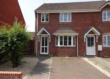 Thumbnail 3 bed end terrace house to rent in Millbrook, Horsey Lane, Yeovil