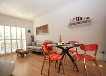 Thumbnail 2 bed flat to rent in St Johns Court, 12 Scandrett Street, Wapping