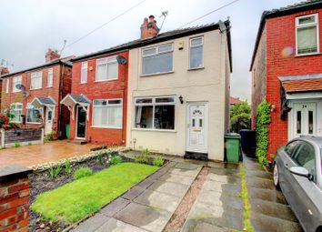 2 bed semi-detached house for sale in Clovelly Road, Offerton, Stockport SK2