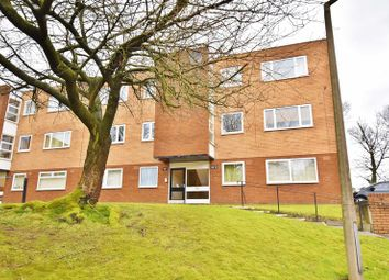 Thumbnail 1 bedroom flat for sale in Cholmondeley Road, Salford