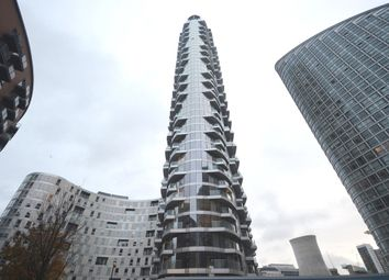 Thumbnail 1 bed flat for sale in Providence Tower, London