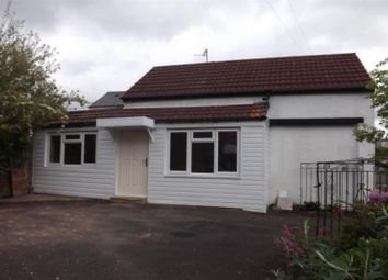 Thumbnail 1 bed detached bungalow to rent in Hagley Road, Halesowen, West Midlands