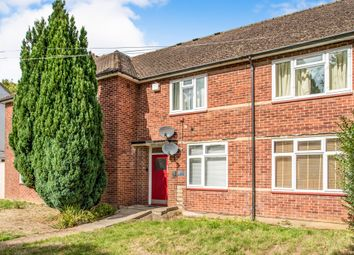 Thumbnail 2 bed flat for sale in Oxhey Drive, South Oxhey, Watford