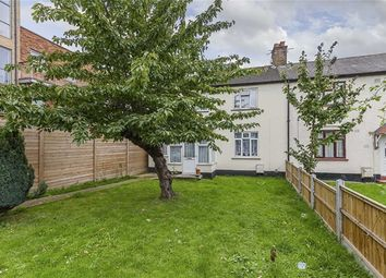 Thumbnail 4 bed property for sale in Forest Road, London