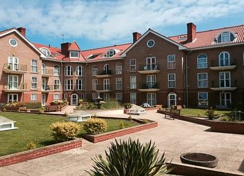 Thumbnail 1 bed flat to rent in Richmond Court Gardens, Colne Road, Cromer