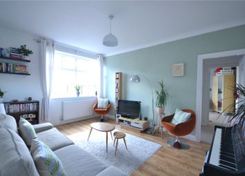 Thumbnail 1 bedroom flat to rent in Granville Court, Mount View Road, Stroud Green