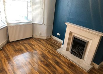 Thumbnail 2 bed terraced house to rent in Glenavon Road, Stratford London