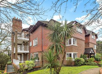 2 bed flat for sale in Carrington Place, Esher Park Avenue, Esher KT10