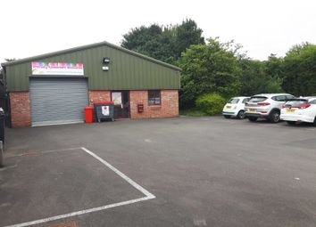 Thumbnail Industrial for sale in Lydiard Millicent, Swindon