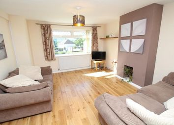Thumbnail 2 bed flat to rent in Sir Ivor Place, Dinas Powys