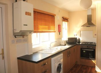 Thumbnail 4 bedroom shared accommodation to rent in Hathern Green, Nottingham