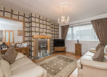 Thumbnail 4 bed flat for sale in Tyrer Road, Ormskirk