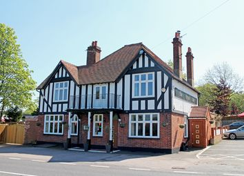 Thumbnail Pub/bar for sale in London Road, Flimwell