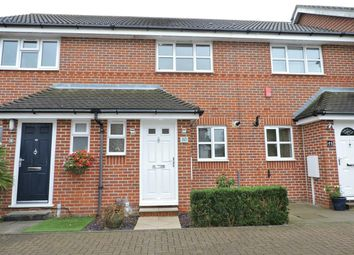 Thumbnail 2 bed terraced house for sale in Latham Close, Dartford