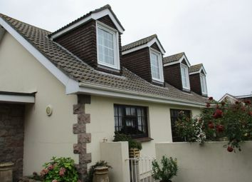 Thumbnail 1 bed flat to rent in La Grande Rue, St. Mary, Jersey